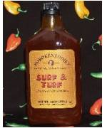 Surf and Turf - Hoboken Eddies Rubs and Sauces for BBQ Grills NJ item 1164