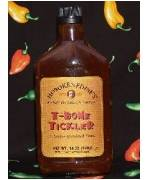 T-Bone Tickler - Hoboken Eddies Rubs and Sauces for BBQ Grills NJ item 1166