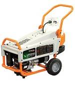 3250 Watt Propane Generator - Propane Smokers NJ item 1022