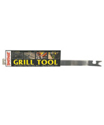 Stainless Steel Grill Tool - Accessories For BBQ Grills NJ item 150