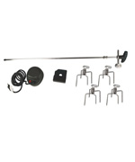 Deluxe Rotisserie Kit For Sovereign XL - Accessories For BBQ Grills NJ item 278