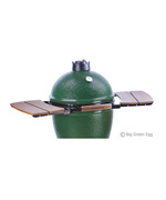 Egg Mates - Large - Accessories For BBQ Grills NJ item 503