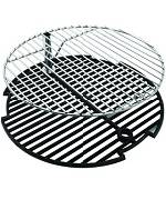Premium Cooking Grate Set - Broil King Accessories For BBQ Grills NJ item 1005