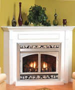 Accessories for Vent Free Fireplaces - Vent Free Gas Fireplaces NJ item 1410
